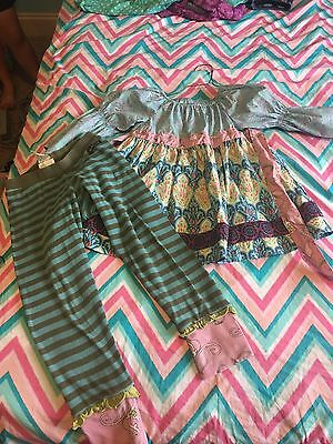 matilda jane set size 6