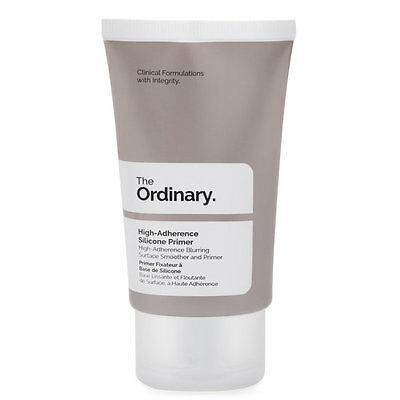 THE ORDINARY High-Adherence Silicone Primer - Mattifies & blurs imperfections