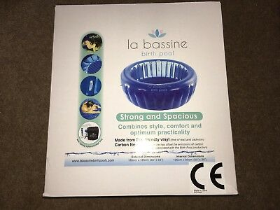 La Bassine, Regular Birthing Pool
