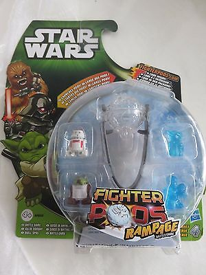 Fighter Pods Rampagne Battle Game * Star Wars * A08060  * Hasbro - Serie 4 *M 3