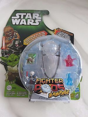 Fighter Pods Rampagne Battle Game * Star Wars * A08060  * Hasbro - Serie 4 *M 7