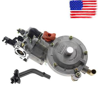 New Dual Fuel Lpg Conversion Carburetor For Generator on Honda Gx200 Pressure Washer Problems
