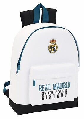REAL MADRID Mochila grande/backpack/sac à dos/zaino