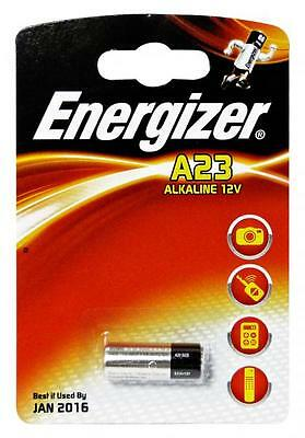 ENERGIZER A23 12v pila alkalina - Batteries and flashlights