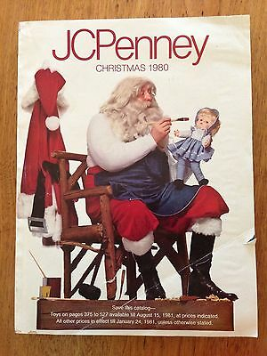 1980 JCPenney Christmas Catalog