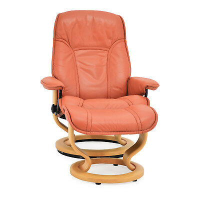 ekornes stressless governor m mit hocker ledersessel relaxsessel eur 690 00 picclick de. Black Bedroom Furniture Sets. Home Design Ideas