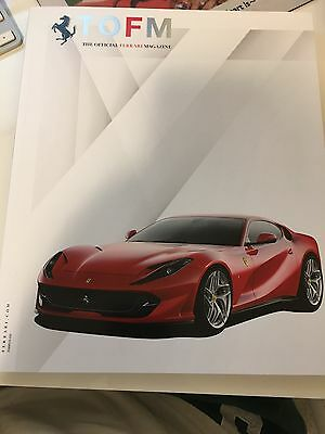 Official Ferrari Magazine   #35 / Ferrari Yearbooks