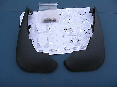 Ford Mondeo Front mud flap kit genuine Ford