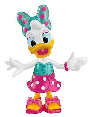 Fisher-Price Disney Minnie Mouse Poolside Daisy Baby Toys, New