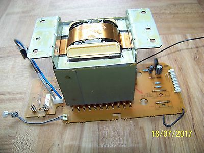Transformer Sony Power Source Electronic Components