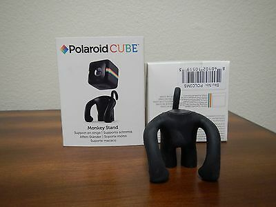 Polaroid Monkey Mount for the Polaroid CUBE CUBE+ HD Action Lifestyle Camera ...