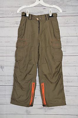 GAP Kids Snow Ski Snowboard Pants Youth Size 8 M  New