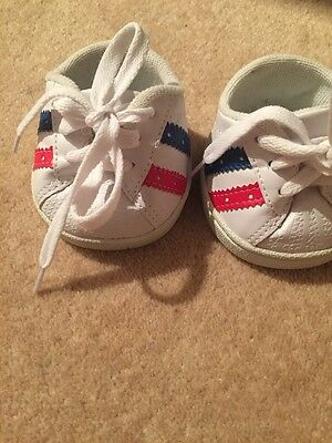 Build A Bear Trainers