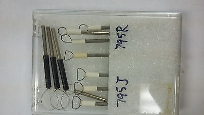 NEW Conmed Reusable Kit for Hyfrecators, (11 Electrodes)