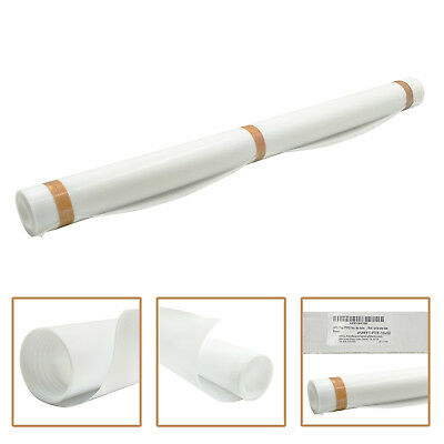 HFS Ptfe Film, No Adhesive, Pure White, 16 X 60 Inch Roll