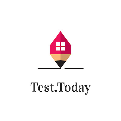 Test.Today, 4 letters domain for sale
