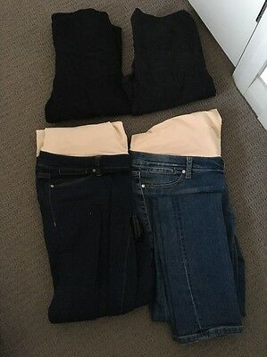 Maternity Jeans And Tights