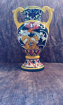Antique vase from Spain