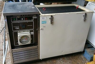Kelvinator Scientific Ultra Cold Freezer (unknown if fully operational)