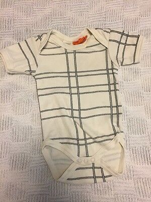 Nature Baby One-Piece 3-6months