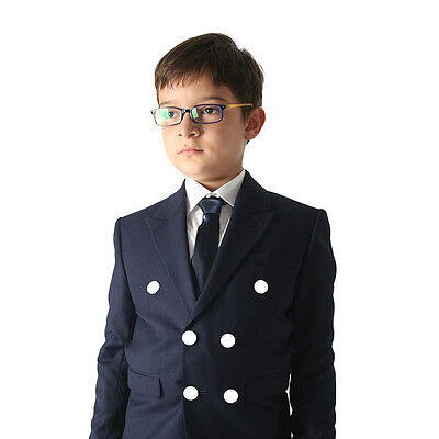 KIDS NECKTIE Selections for Boys-Girls-Toddlers / Fashion Design Elastic PRETIED