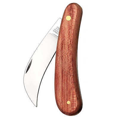FELCO 1.93 00 Heavy Duty Grafting and Pruning Knife With Large Blade Swiss Made