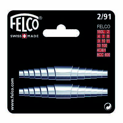 FELCO 2/91 Replacement Springs for Felco 160L 2 4 7 8 10 11 19 100 4C&H 8CC 400