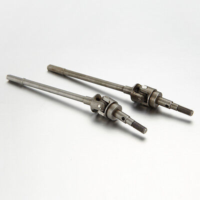 TFL Front Axle Universal CVD Drive Shaft Dogbone For Axial SCX10 II C1615-23