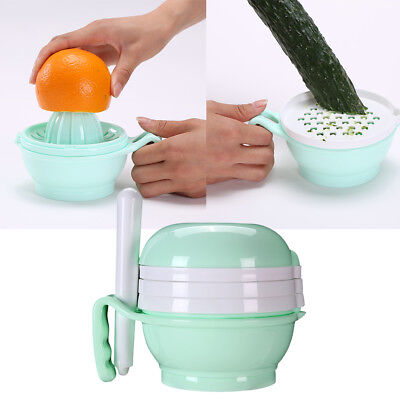 Baby Food Maker,Grinder, Food Mill, Making Homemade Baby Food