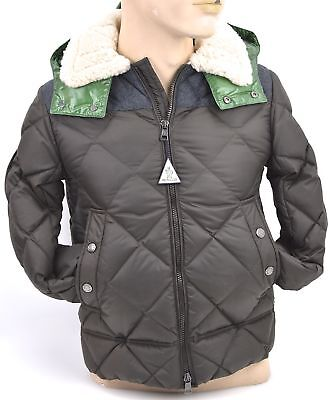 finest selection 36add f2059 MONCLER JUNIOR BAMBINO Giubbotto Imbottito Invernale Art. Lus00C N0A73 20243