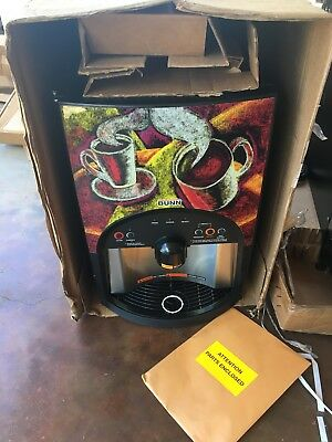 Brand NEW - BUNN LCA-2-LP Low Profile Hot Liquid Coffee Ambient Dispenser