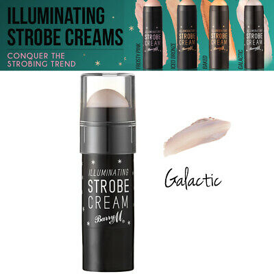 Barry M Makeup Illuminating Strobe Cream - All in One Highlighting Face Galactic