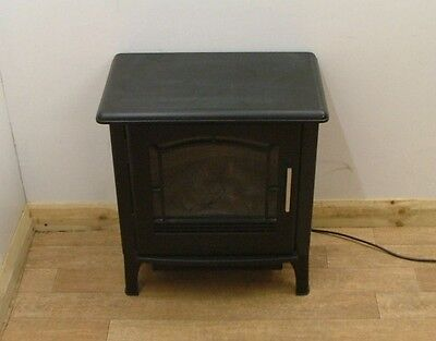 Electric Fireplace   -  Reviive Telford #121272