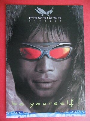 Prorider  -  Be Yourself.