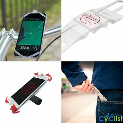 FINN Cycle Bike Bicycle Phone Mount Holder GENUINE BIKE CITIZENS Limited Edition