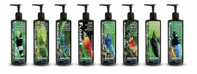 ZEOLITE  Aquarium & Pond Filter Media (RE-USABLE AMMONIA REMOVER)