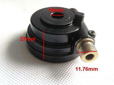 Scooter Speedometer Drive Gear Gy6 49 50 150 Chinese Scooter Moped Parts 12mm