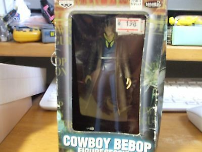 Cowboy Bebop Figure Session Spike Spiegel Banpresto   used japan