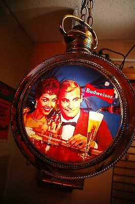 Budweiser Pocket Watch