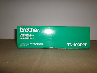 Brother TN-100PPF Toner Cartridge