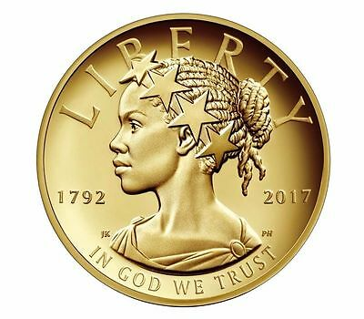 NEW! American Liberty 225th Anniversary Gold Coin U.S. Mint 1 Oz SALE !!!