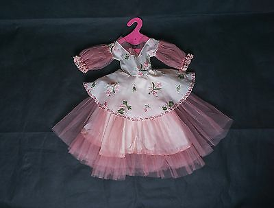 """American Character Sweet Sue Vintage Factory Made Gown for 24"""" Doll"""