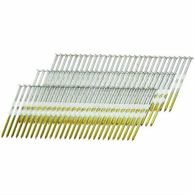 """SENCO .131"""" x 3-1/4"""" Stainless Steel FRH Nails KD28AGBS NEW"""