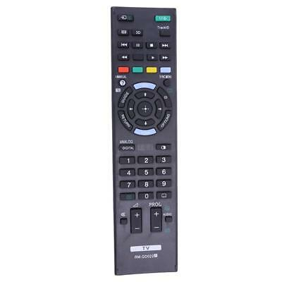 RMGD022 TV Remote Control Replacement for SONY KDL46HX850 KDL55HX750 RM-GD023