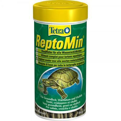 TETRA Aliments pour tortues ml Reptomin. 250 - Aliment pour tortue