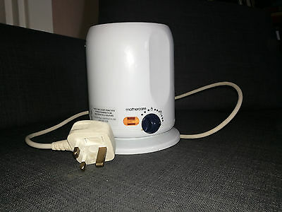 Mothercare Electric Bottle Warmer