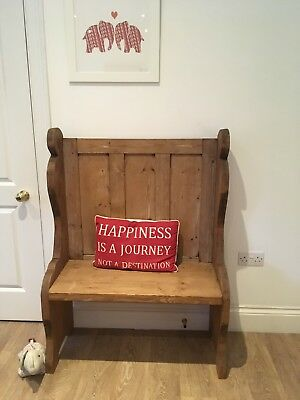 Monks Chair