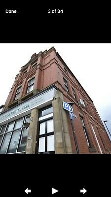 Commercial Property For Sale  Tyldesley Manchester