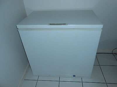 Frigidaire Heavy Duty Commercial Freezer MADE IN THE USA!