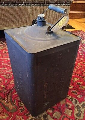 RARE HIRES ROOT BEER SYRUP 5 GALLON CAN - Extremely RARE Early 1900's